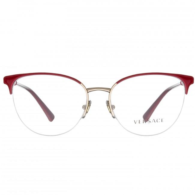 62b722fb0 Versace VE 1247 1408. Elegantné dámske dioptrické okuliare ...