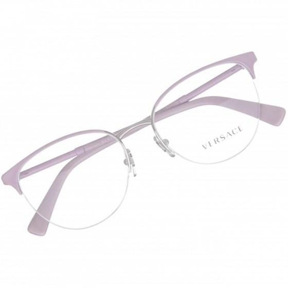 821f2f3f3 Versace VE 1247 1000 - Dámske okuliare - DioptrickéOkuliare.sk